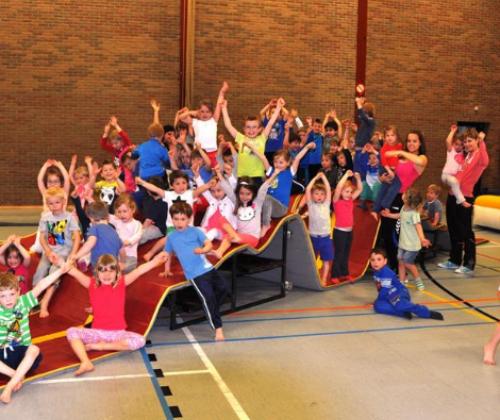 Kennisdag KICS 'Breed sporten, van theorie naar praktijk'