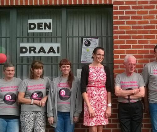 Het leven zoals het is in… lokale netwerken: Heist-op-den-Berg