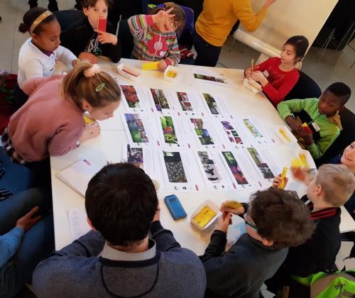 Budget games voor kinderen uit Kortrijk
