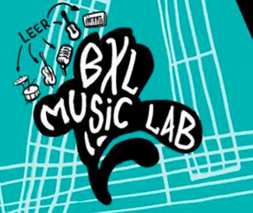 BXL Music Lab