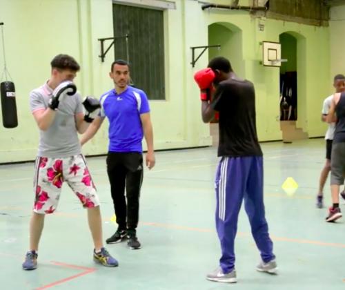 6 rollen van beroepskrachten in sociaal-sportieve praktijken