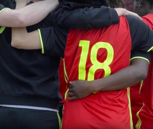 Video - Sport in de stad: de spelregels van morgen