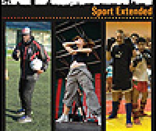 Sport Extended. Aan de slag met de maatschappelijke meerwaarde van sport in steden