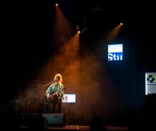 Het Depot en Stad Leuven lanceren 'You're not alone'