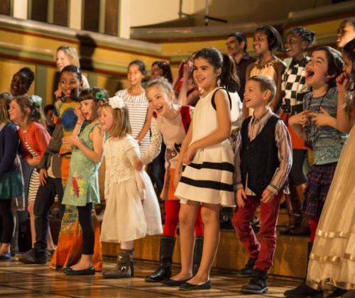 Oproep - Sociale Impact van Muziek Maken