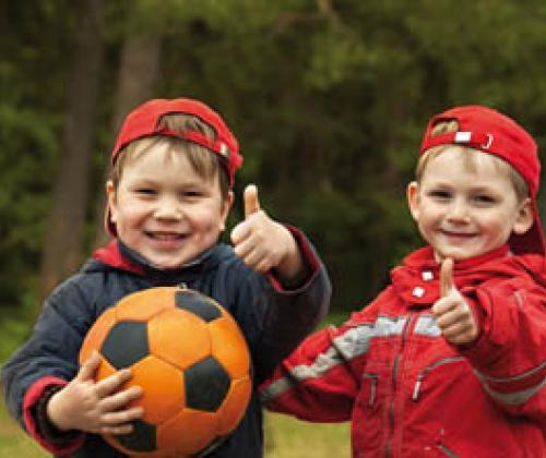 Vormingsmomenten sport en armoede