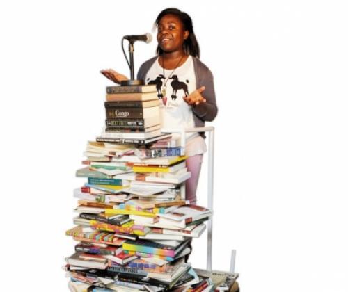 Openingstoespraak Nozizwe Dube 'Vrijhavens. Over ruimte voor jong cultureel verzet'