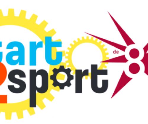 Start to sport! Sportparticipatie van 50+'ers van etnisch culturele minderheden