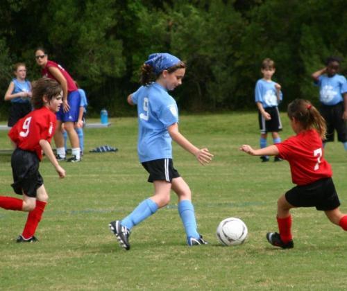 'De sportclub van de toekomst is sociaal' - Artikel op StampMedia