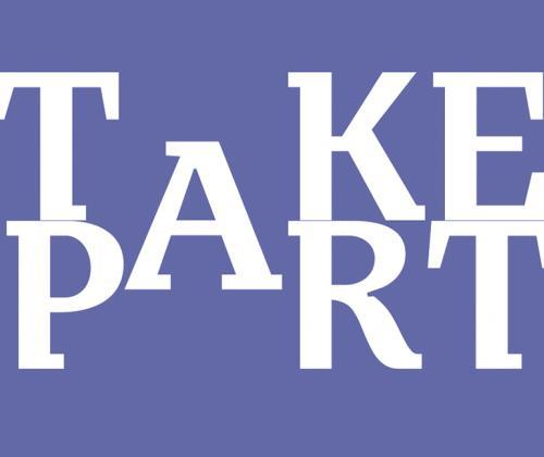 Take Part. Tips en tricks voor (meer) participatie in het museum