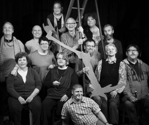 Compagnie Tartaren wint Vlaamse Cultuurprijs voor Amateurkunsten