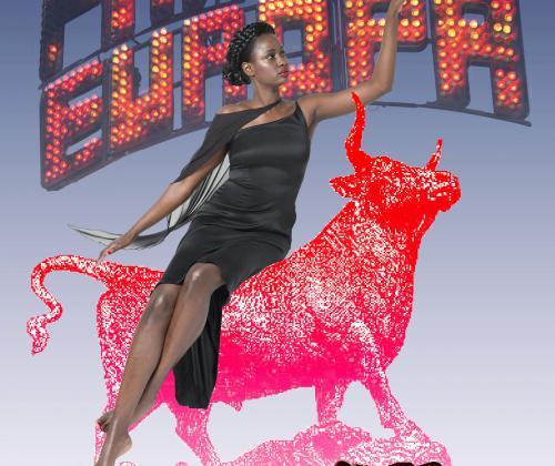 PAX Europa - een theatrale reflectie op't Europa van nu