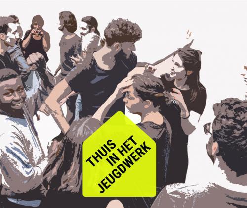 SAVE THE DATE: inspiratiedag over jeugdwerk met nieuwkomers