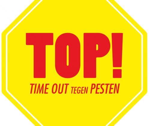 Marc Herremans lanceert actie 2 in de campagne 'Time Out tegen Pesten': Zorg voor een aanspreekpunt!