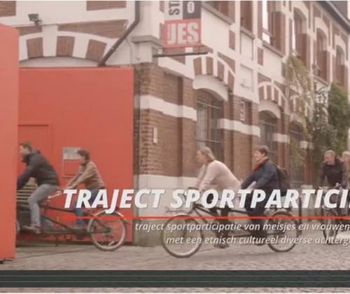 traject sportparticipatie