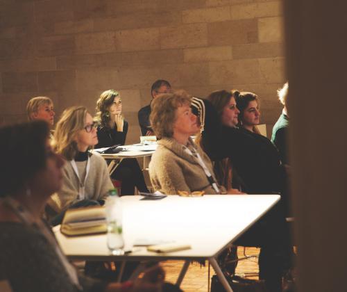 Infosessie 3 subsidieregelingen voor projecten met sociaal-culturele ambities