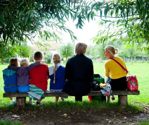 Subsidieoproep Iedereen verdient vakantie: help mee vakantiedrempels overwinnen