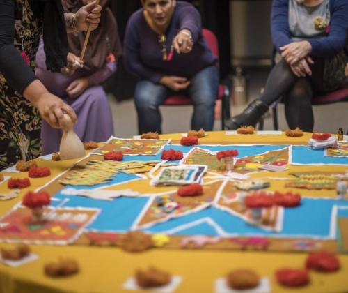 OPROEP – Gezocht: projecten die burgers betrekken bij de artistieke programmatie